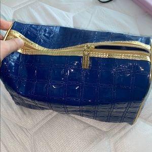 Handbags - Large makeup/ Toiletries bag